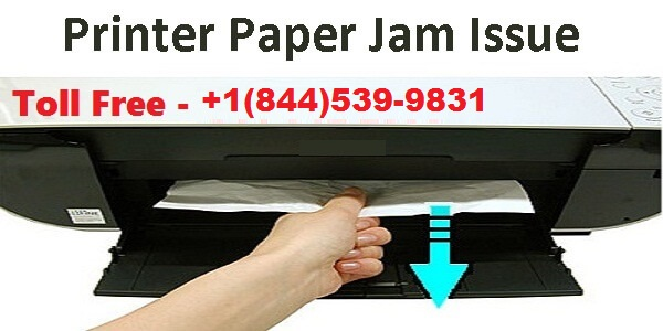 Brother Printer Paper Jam Issue