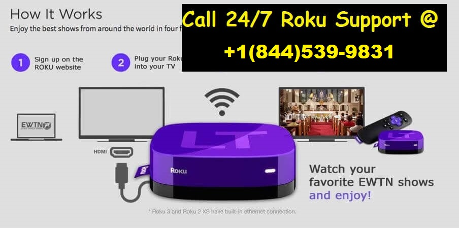 Register and setup reoku streaming device