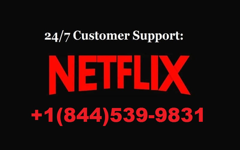 Netflix-Customer-Support-Tech-Number