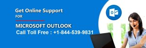 Outlook Tech Support Number