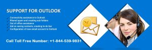 Outlook Email Technical Support