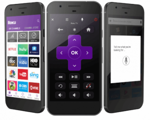 Roku Mobile App for Customer Service Phone Number