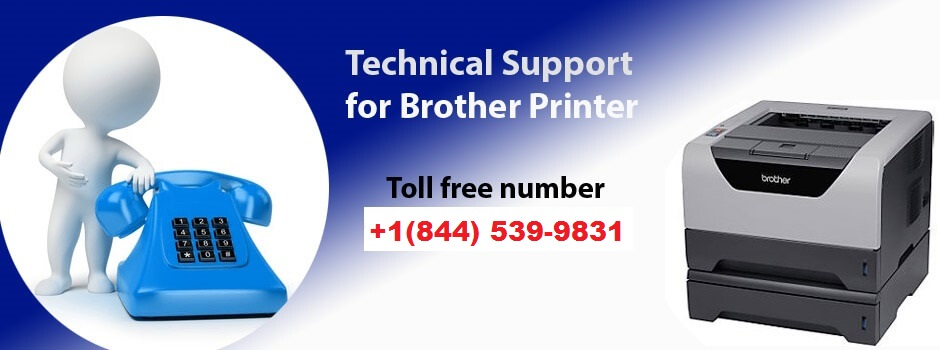 Contact Brother Printer Tech support to Fix Slow printing Process in Brother Printer?
