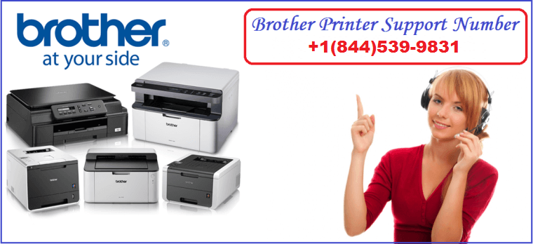 Brother Printer Tech Support Toll Free