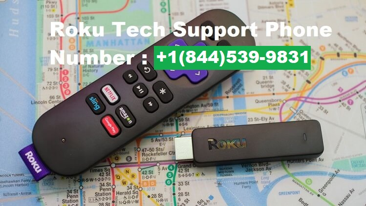 Roku technical support Number