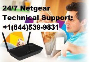 Netgear Support Helpline Toll Free Number