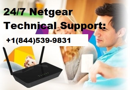 Netgear Support Helpline Toll Free Number