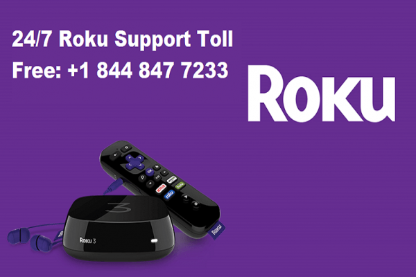 Find Toll Free for Roku Technical Support