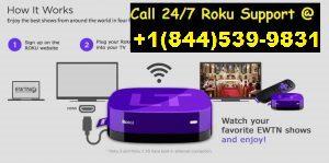 Register and setup reoku streaming device