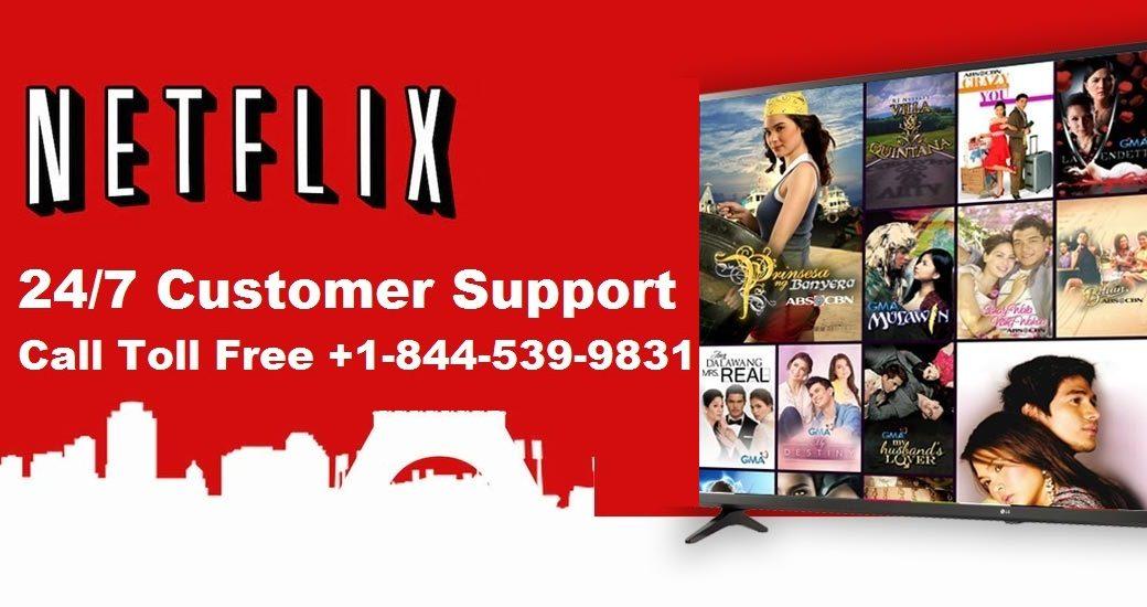 Netflix Hotline