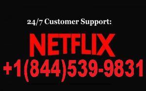 Netflix-Customer-Support-Tech-Number